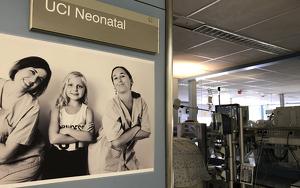 La UCI Neonatal aspira a ser un espai acollidor per a les famílies que hi han de passar