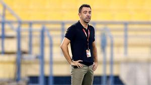 L'afició d'Al-Sadd, l'equip dirigit per Xavi Hernández, comença a estar cansada de tantes derrotes