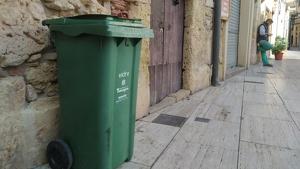 L'Ajuntament de Tarragona es planteja començar la recollida de brossa porta a porta a la Part Alta de Tarragona.