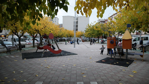 L'Ajuntament de Tarragona farà una reforma important de la plaça Catalunya de Sant Pere i Sant Pau.