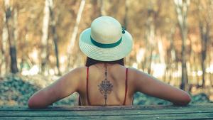 Las frases para tatuajes cortas, en español, en inglés y en latín.