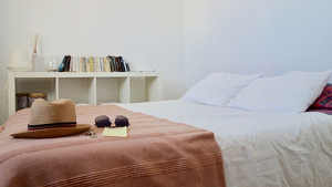 Les habitacions de lloguer són al·legals ara mateix a Barcelona