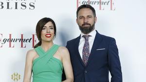 Lidia Bedman, mujer de Santiago Abascal, ha denunciado amenazas en las redes sociales