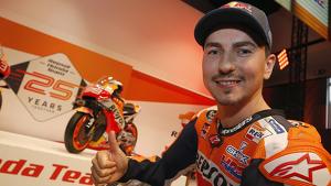 Lorenzo es retira del món del motociclisme