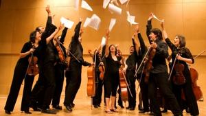 L'Orquestra de Cambra Terrassa 48.