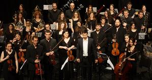 l'Orquestra Simfònica de les Terres de l'Ebre (OSTE) pujarà a l'escenari del Josep Carreras aquest diumenge 17 de novembre.