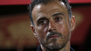 Luis Enrique tornarà al capdavant de la selecció espanyola