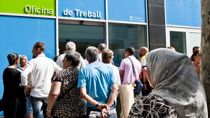 Luxiona vol acomiadar 52 treballadors de la seva fàbrica a Canovelles