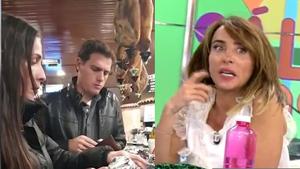 María Patiño desvela la verdad del vídeo de Malú y Rivera
