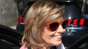 María Teresa Campos ha mostrat sempre la seva intenció de tornar als mitjans