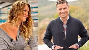 Marta López y Alfonso Merlos son pareja