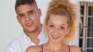 Michu y José Fernando son padre de una niña
