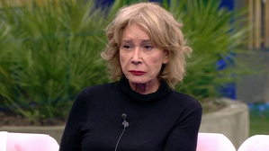 Mila se entera en directo de la nueva operación de Jorge Javier