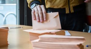 Milions de persones han acudit aquest diumenge a votar a Espanya