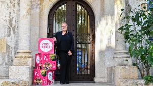 Montserrat Caelles, regidora de Projecció de Ciutat de l'Ajuntament de Reus
