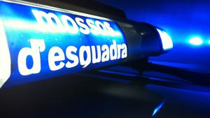 Mor un motorista en un xoc amb un tot terreny a la C-14 a l'Alt Urgell