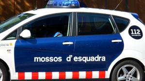 Persecució policial a l'Empordà