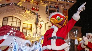 PortAventura World ja es prepara per viure un Nadal d'allò més especial