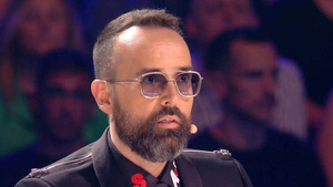 Risto va criticar l'actuació d'una concursant
