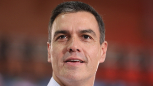Sánchez, amb 120 diputats, continua com a únic candidat amb opcions de ser president