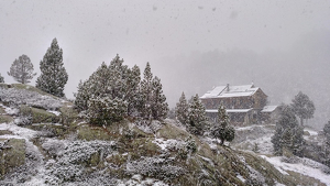 Se espera un ambiente casi invernal a medida que avance la semana