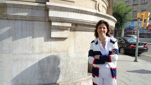 Sonia Mateo va ser triada presidenta de l'Associació de Dones Emprenedores el passat mes de juliol.