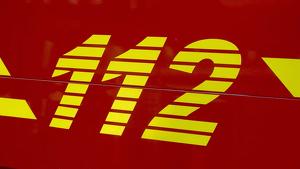Teléfono de emergencias 1-1-2