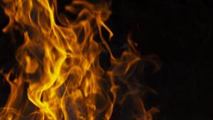 Tres dotacions de bombers s'han mobilitzat fins al lloc dels fets