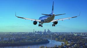 Un avió de l'aeroport Schiphol d'Amsterdam està sent investigat per la policia