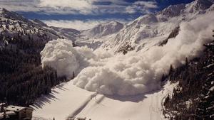 Un gran alud ha causado la muerte de dos esquiadores en la estación de Sölden, en Austria