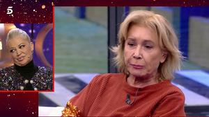 Un micrófono ha destapado a Belén Esteban