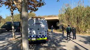 Troben un cadàver a Tarragona