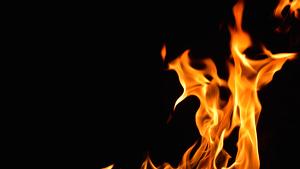 Una mujer muere asfixiada a causa del incendio de una manta eléctrica