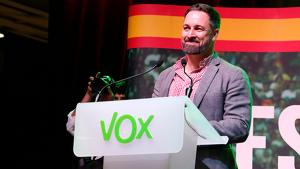 VOX es manté a l'alça en la penúltima 'enquesta prohibida'