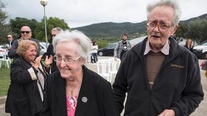 Xavier Puigdemont, el desconegut pare de Carles Puigdemont