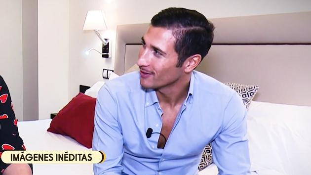 Gianmarco se ha sincerado sobre su relación con Adara