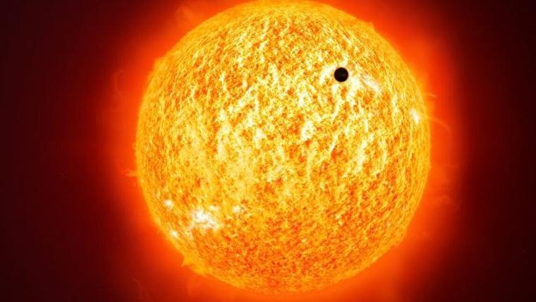 Resultado de imagen para mercurio cruzara el sol