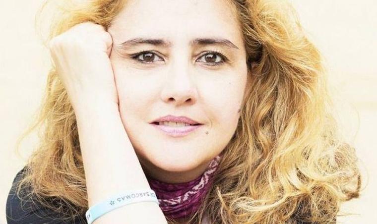 La doctora, escriptora i professora Natàlia Fernández Díaz-Cabal