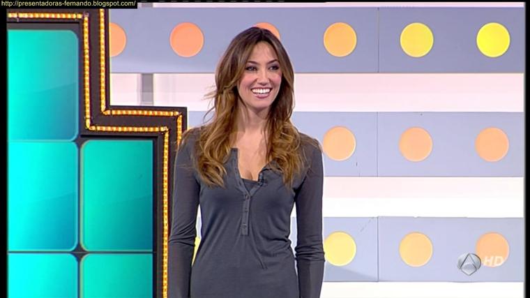 Así es la nueva vida de Paloma López, la ex azafata de 'La ruleta de la suerte' - La Coctelera