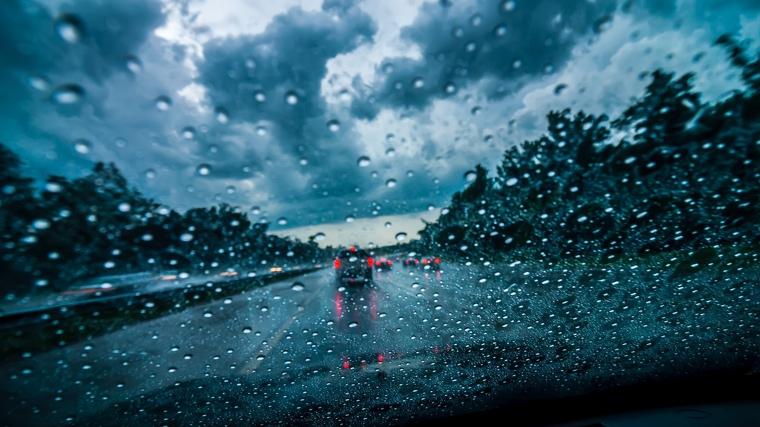 Una nueva borrasca traerá fuertes vientos e intensas lluvias en muchos sectores peninsulares