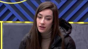 Adara cuenta cómo comenzó su historia con Gianmarco