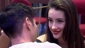 Adara y Gianmarco afirman estar enamorados
