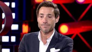Antonio David Flores entró débil en 'GH VIP 7'