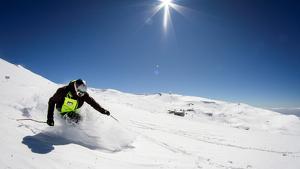 Aquest cap de setmana es dóna el tret de sortida a la temporada d'esquí a moltes estacions