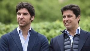 Fran Rivera defiende a su hermano Cayetano de los rumores