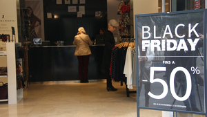 Un comerç de Tarragona amb una oferta pel Black Friday
