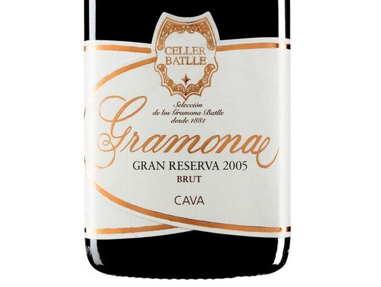 Gramona Gran Reserva 2005