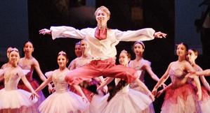 El Trencanous del Ballet de Catalunya