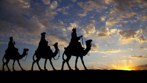 Els Reis d'Orient arribaran aquesta nit a Catalunya