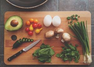 Idees de sopars fàcils i saludables